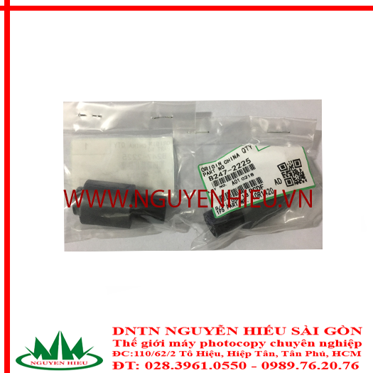 Bánh su ADF Ricoh 1075/2075/MP8000