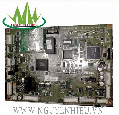 Board main Toshiba 450/452/453