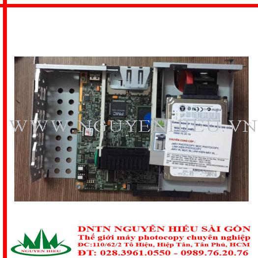 Board controler Ricoh MP 4002/5002-Hàng tháo máy