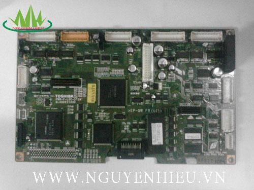 Board main Toshiba 305/355/455