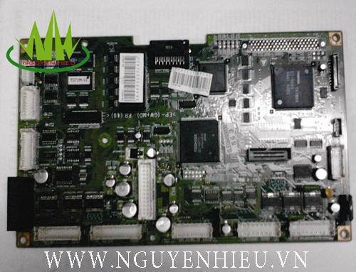 Board main Toshiba 282