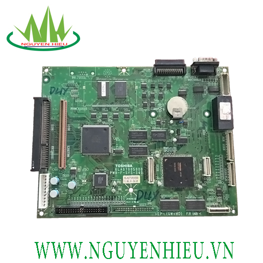 Board sys Toshiba 550/650/810