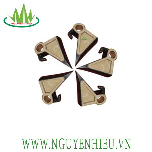 Cò tách giấy rulo sấy Minolta Bizhub 223/283/363/423/7828/ DI2510/3510