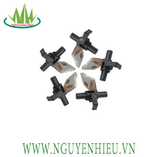 Cò tách giấy rulo sấy Bizhub 162/163/180/210/220/ DI152/183