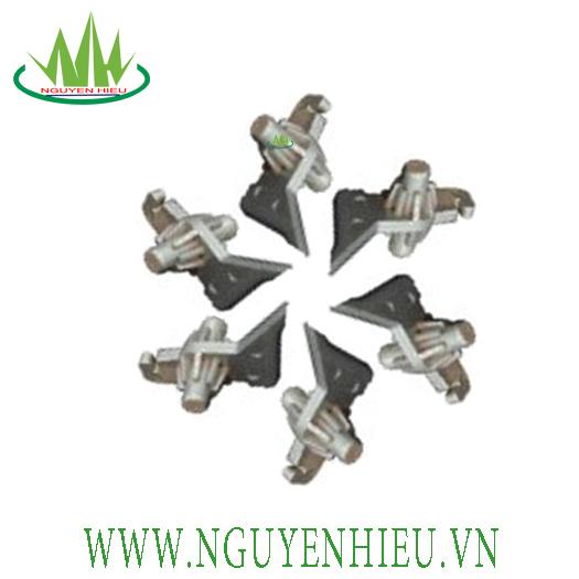 Cò tách giấy rulo sấy Kyocera KM-2530/3035/3050/4050/5050/ (6c/b)