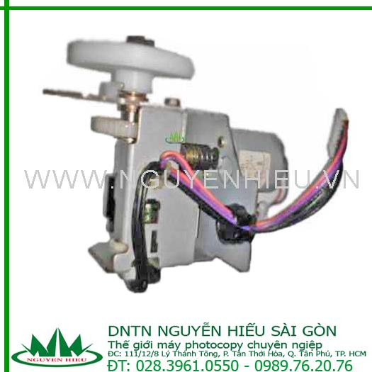 Cụm motor nâng belt Toshiba 520/600/603/720/723/850/853
