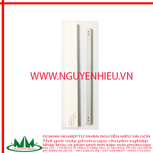 Gạt băng tải Ricoh MP C6000/7500/ MP C6501/7501