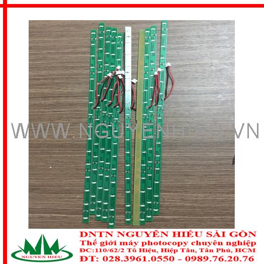 Đèn xóa khung drum Ricoh MP 6002/7002/8002/9002-Hàng zin