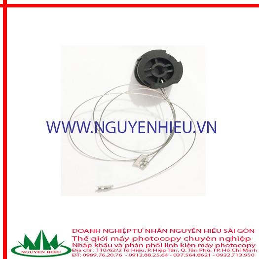 Dây cáp Khay thùng Ricoh 2075/MP8000