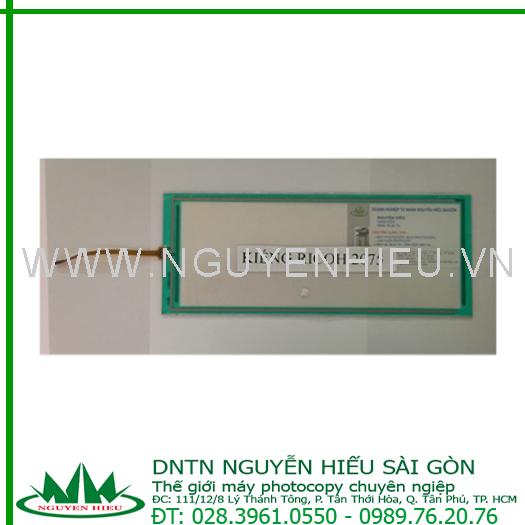 Kiếng cảm ứng Ricoh 1075/2075/1060/2060