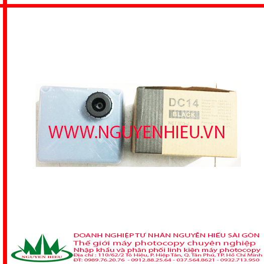 Mực Cartridge Duplo DP - L500