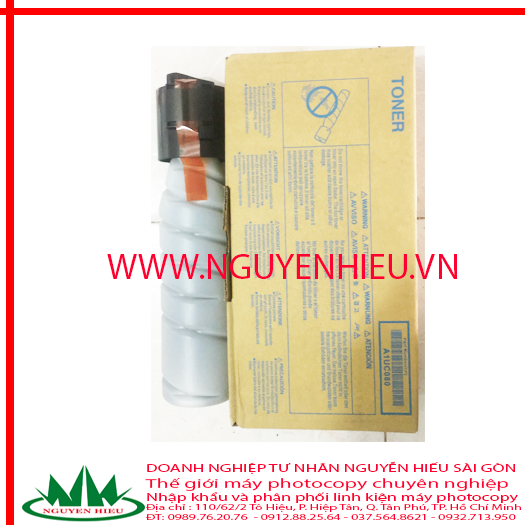 Mực TN-118 | BIZ 195/215 (A3VW090)