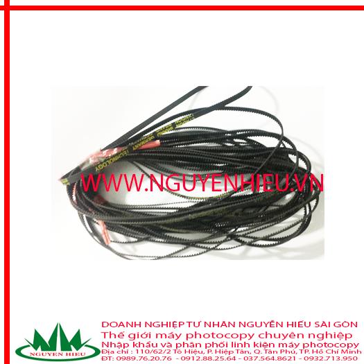 Dây Curoa trung gian sấy Ricoh AF 2075/MP8000 (S2M-426)