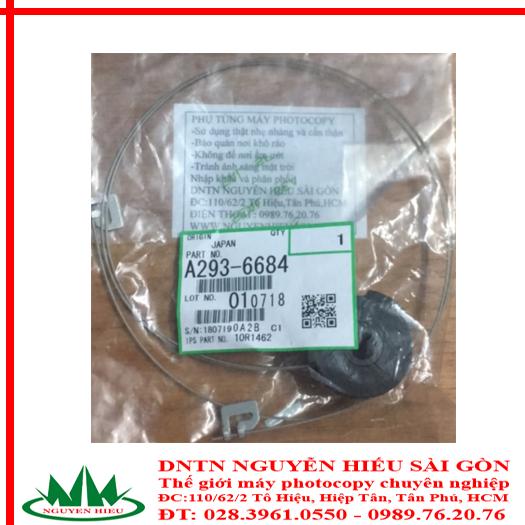 Dây coroa khay thùng Ricoh 2075/MP 8000