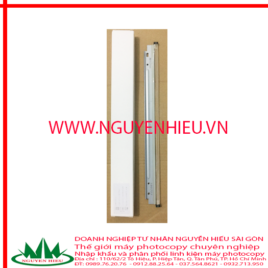 Gạt mực Ricoh MP-4000/5000/ MP4002/5002
