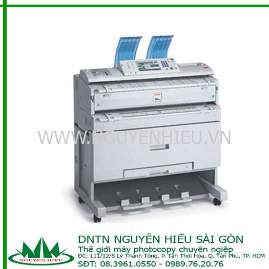 Máy Photocopy A0 Ricoh MP W2401