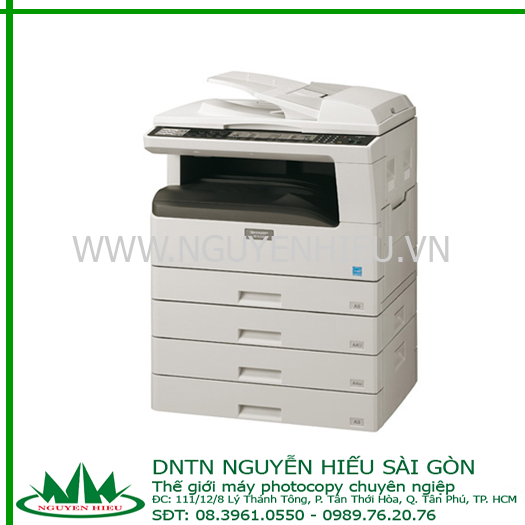 Máy Photocopy Sharp AR-5623D/5620D/5618D