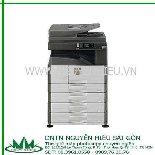 Máy Photocopy Sharp AR-6031N/6026N