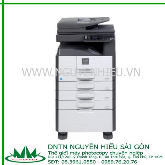 Máy Photocopy Sharp MX–M315N/M265N