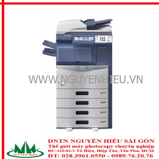 Máy Photocopy Toshiba 507