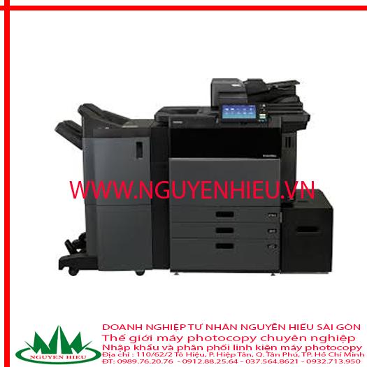 Máy Photocopy Toshiba 6508A