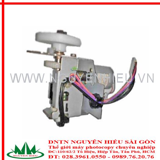 Motor nâng belt Toshiba 556/656/756/856-Hàng tháo máy