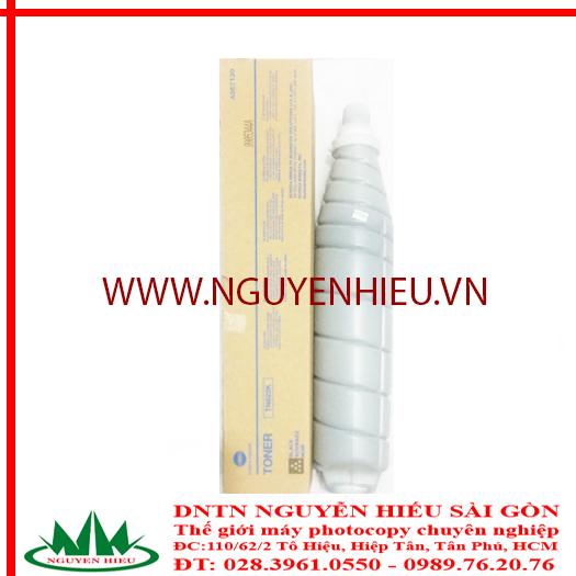Mực Cartridge Bizhub Pro C1085/C1100/C3070 OEM ( TN622 K)