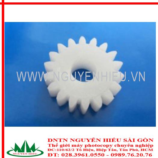 Nhông D7 ,nhông  khay giấy Toshiba  520/600/603/720/723/850/853- 18 răng