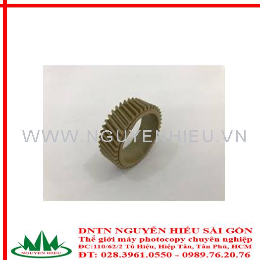 Nhông đầu lô sấy ricoh MP 6001/7001/8001/9001-Nhông Zin
