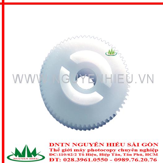 Nhông motor kéo cụm khay giấy Toshiba 720/723/850/853/520/600/603-Nhông D5 (hàng tiện)