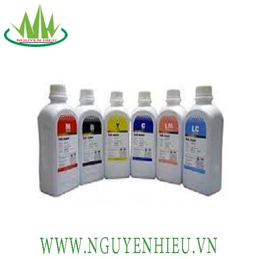 Mực Primium  DYE - UV  1 Bình  / Lít