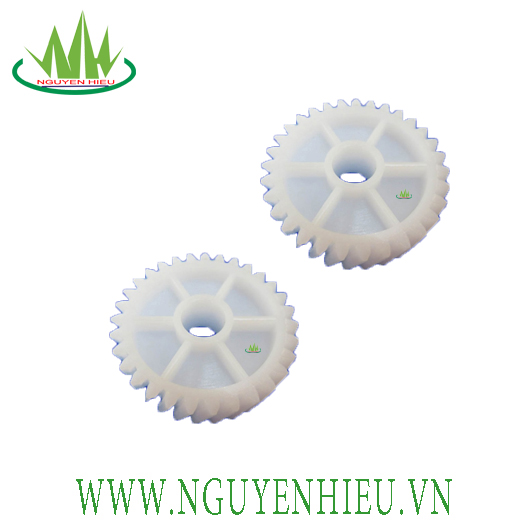 Nhông S56 - Nhông bát sấy 31 răng Ricoh 1075/2060/2075