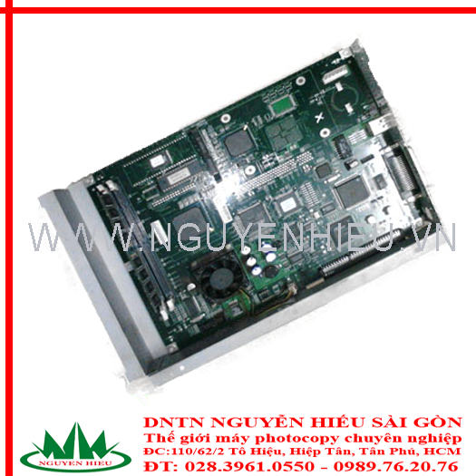 Card in mỏng Toshiba 550/650/810