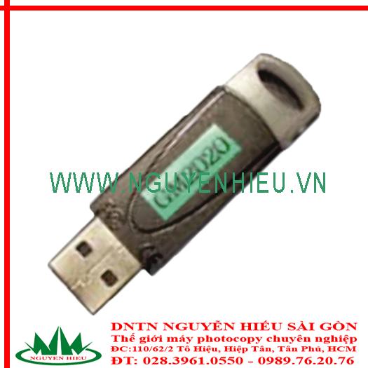 USB in, scan, fax Toshiba E230/280
